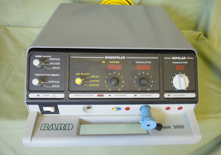 BARD System 3000